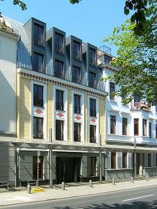 Arbeitsgericht Bremen © Verograph CC BY-SA 3.0 wikimedia.org