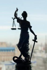Justizia - Rechtsanwalt Bremen